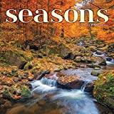 Book cover from 2019 Seasons Wall Calendar by Trends International