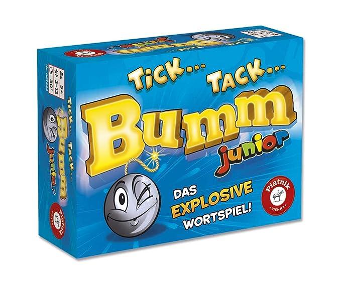 Piatnik Vienna Tick Tack Bumm Junior