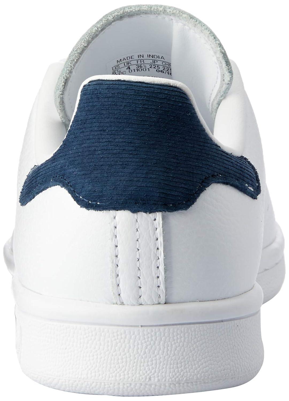 100% authentic 91114 75668 adidas Stan Smith W, Scarpe da Fitness Donna Amazon.it Scarp