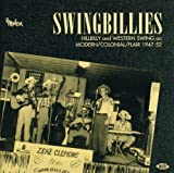 Compilations Western Swing