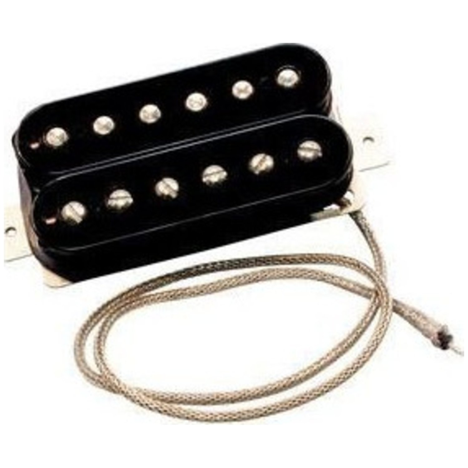 Amazon com john suhr aldrich humbucker bridge pickup black (50mm on doug aldrich pickup wiring diagram Ford Truck Wiring Diagrams Bass Guitar Wiring
