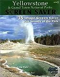 Software : Yellowstone & Grand Teton National Parks Screen Saver