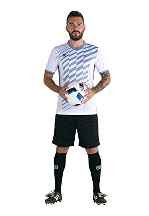 Pro-Lineup Sports Shirt Fitness Training Football Soccer Workout Gym