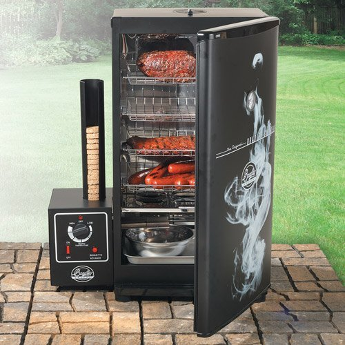 Buy outdoor smoker reviews