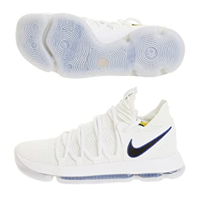 49242672fff9 Nike Zoom KD 10 Gray Black Gold – BetterRead