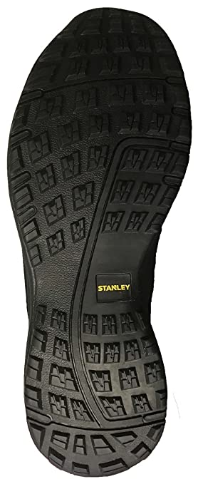 Amazon.com: Stanley Breeze Mid - Botas de seguridad para ...