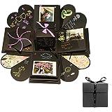 Amazon De Ipenty Fotoalben Bilderbox Fotobox Geschenkbox Fotoalbum