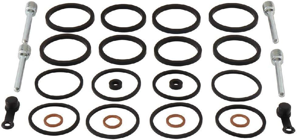 All Balls 18-3174 Caliper Rebuild Kit for - Front Honda CBR600F4 99-06