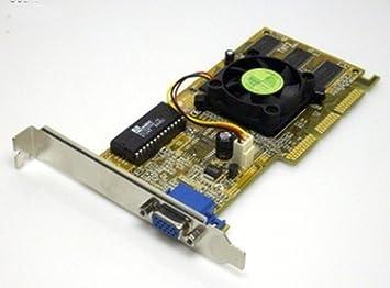 NVIDIA Riva TNT2 HA2810 2811D HA2810/2811D 16MB AGP tarjeta ...