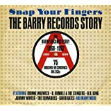 Snap Your Fingers: The Barry Records Story 1960-1962