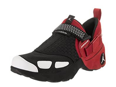 7bd5f1a2e Jordan Trunner LX OG Men's Shoes Black/Gym Red/White 905222-001 (9.5 ...