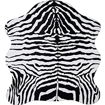 this item bf classic safari zebra print rug animal ikea amazon