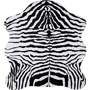 this item bf classic safari zebra print rug animal ikea amazon