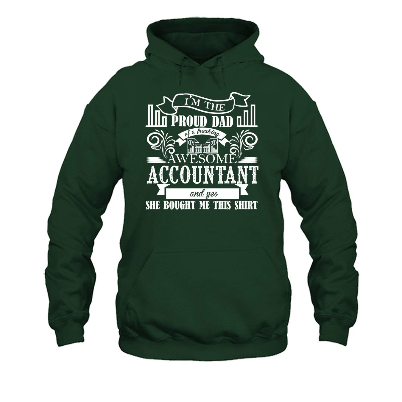 Sheep Fly Proud Accountant Dad Tee Shirt Hoodies Shirt