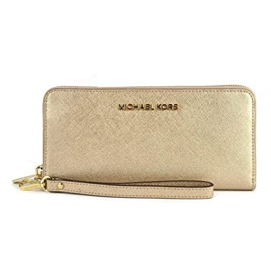 michael kors prtmonnaie mercer travel schwarz