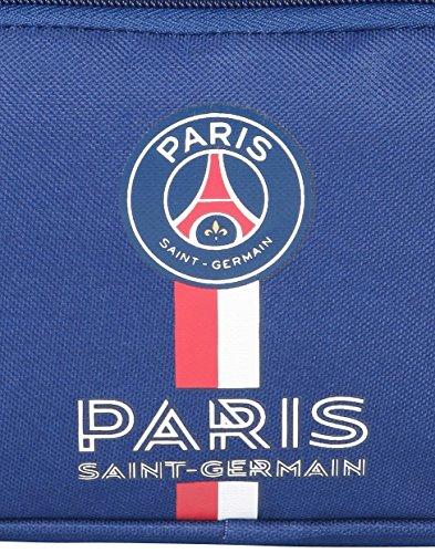 Kulturbeutel, Motiv PSGParis Saint Germain, offizielle Kollektion