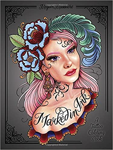 Image result for marked in ink
