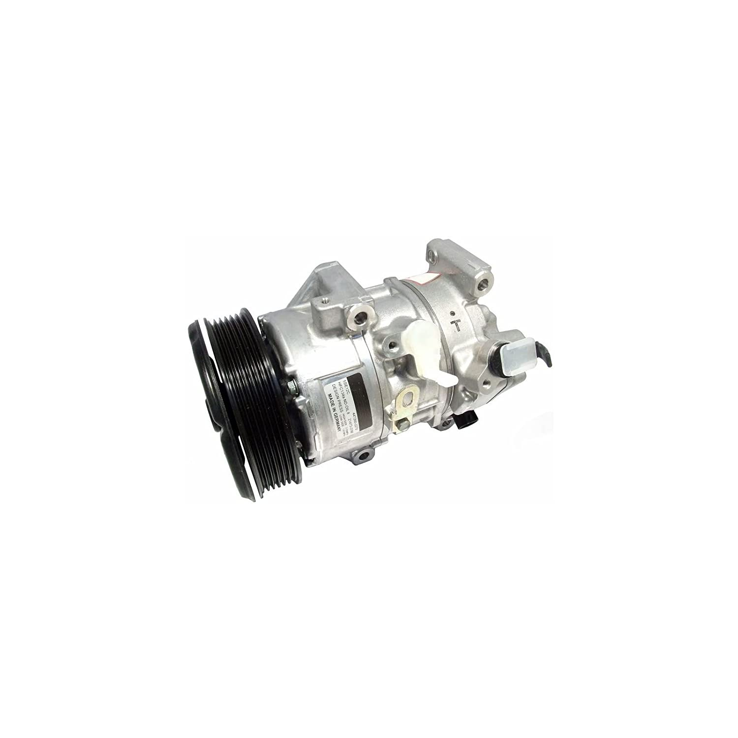 Delphi TSP0155946 Air Conditioning Component