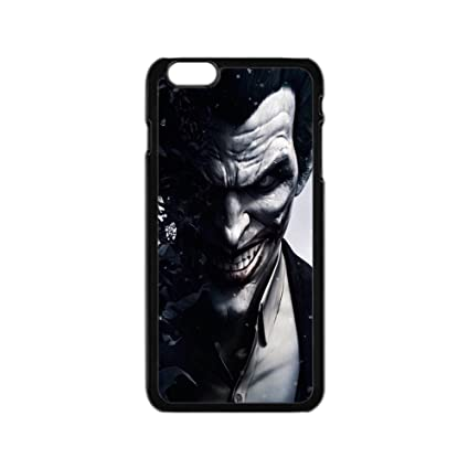 new arrival 1c3f3 b2393 The Joker Iphone 6s Case,the Joker Design Case for: Amazon.in ...