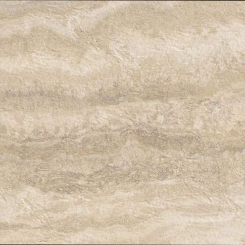 Amazon.com: Tarkett LVT/Nafco Base Premier Tile Onyx Travertine 4