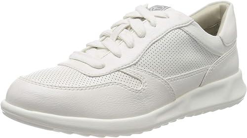 Tamaris 1-1-23605-24 Sneakers Basses Femme