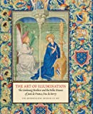 The Art of Illumination, Timothy B. Husband and Margaret Lawson, 0300200226