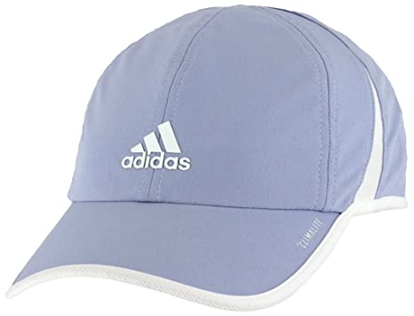 39cab16e Image Unavailable. Image not available for. Color: adidas Women's Superlite  Relaxed Adjustable Performance Cap ...