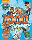 Nickelodeon PAW Patrol 1000 Stickers: Over 60 activities inside!
