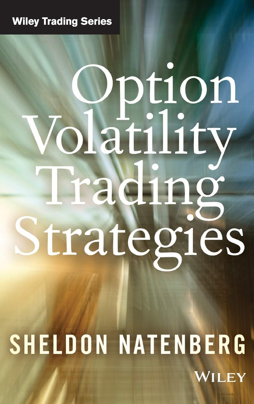 great vol trading
