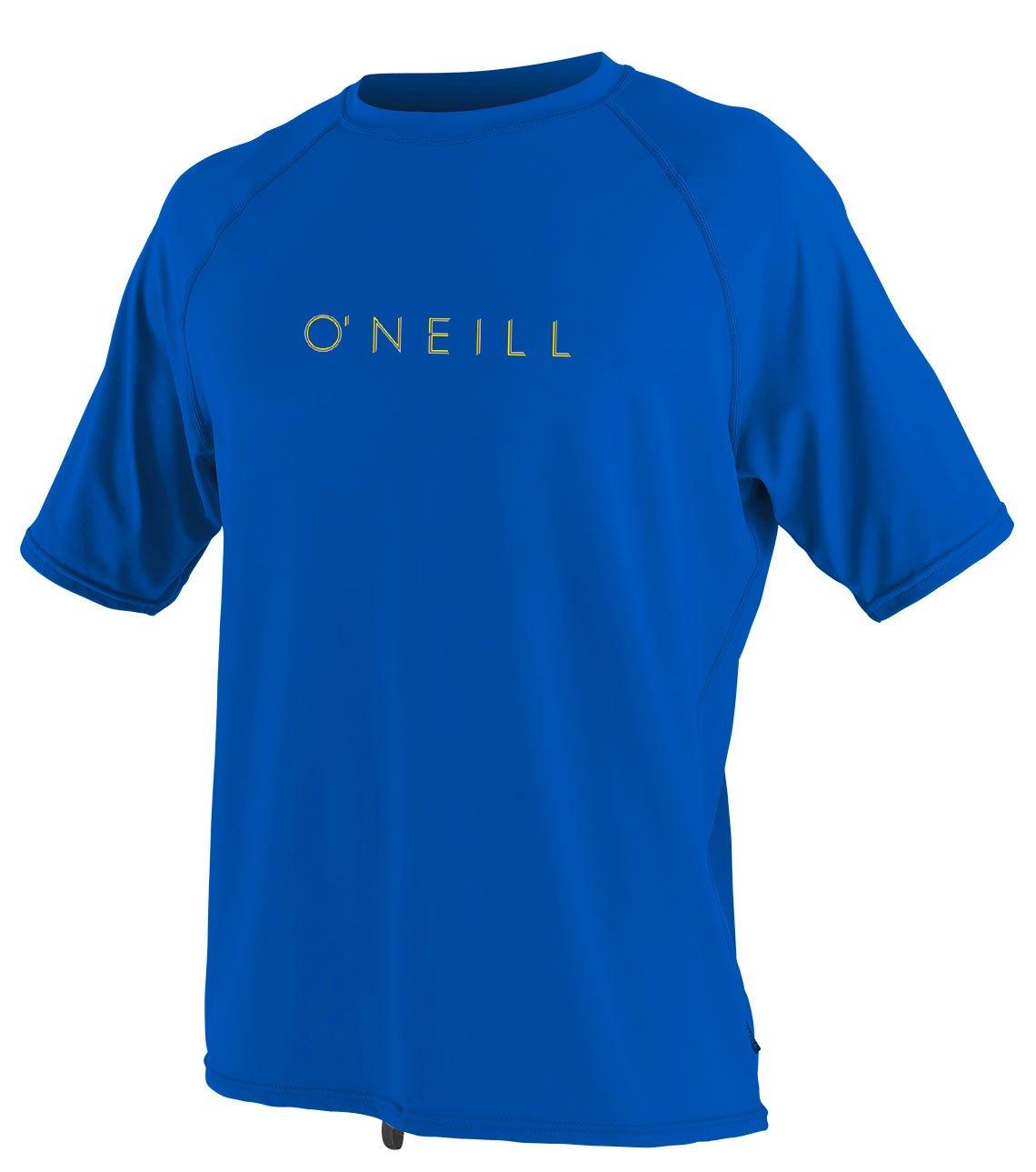 O'Neill Men's 24/7 Sun tee 2XL Pacific (4074C) by O'NEILL