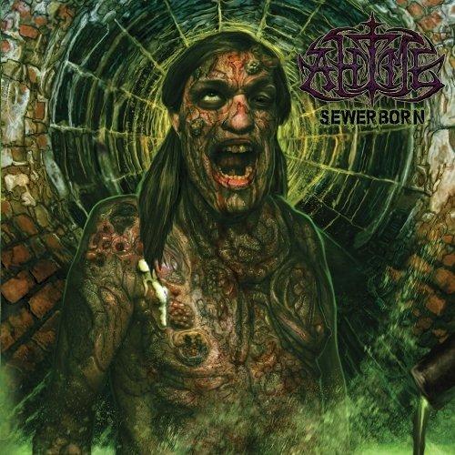 Vinilo : Ahtme - Sewer Born (LP Vinyl)