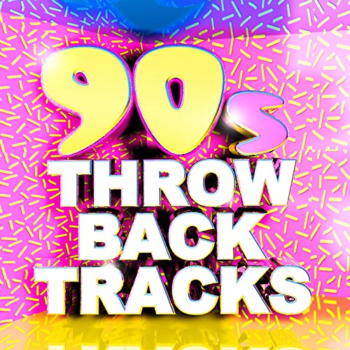 90's Throwback Tracks (Best Hip Hop Of 1990s)
