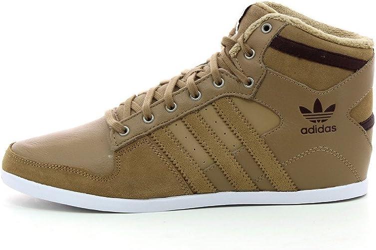 adidas Originals Plimcana 2.0 Mid, Baskets mode homme