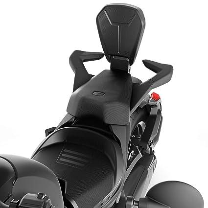 Amazon com: Ryker New OEM Backrest Passenger Kit, 219400843