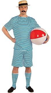 9e6e547d2a Amazon.com: Alexanders Costumes Bathing Suit Female: Clothing