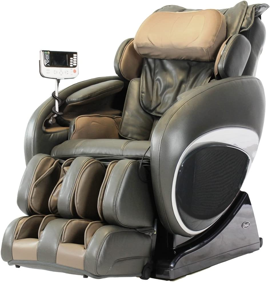 Best Massage Chair For Back Pain
