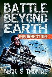 Battle Beyond Earth: Insurrection
