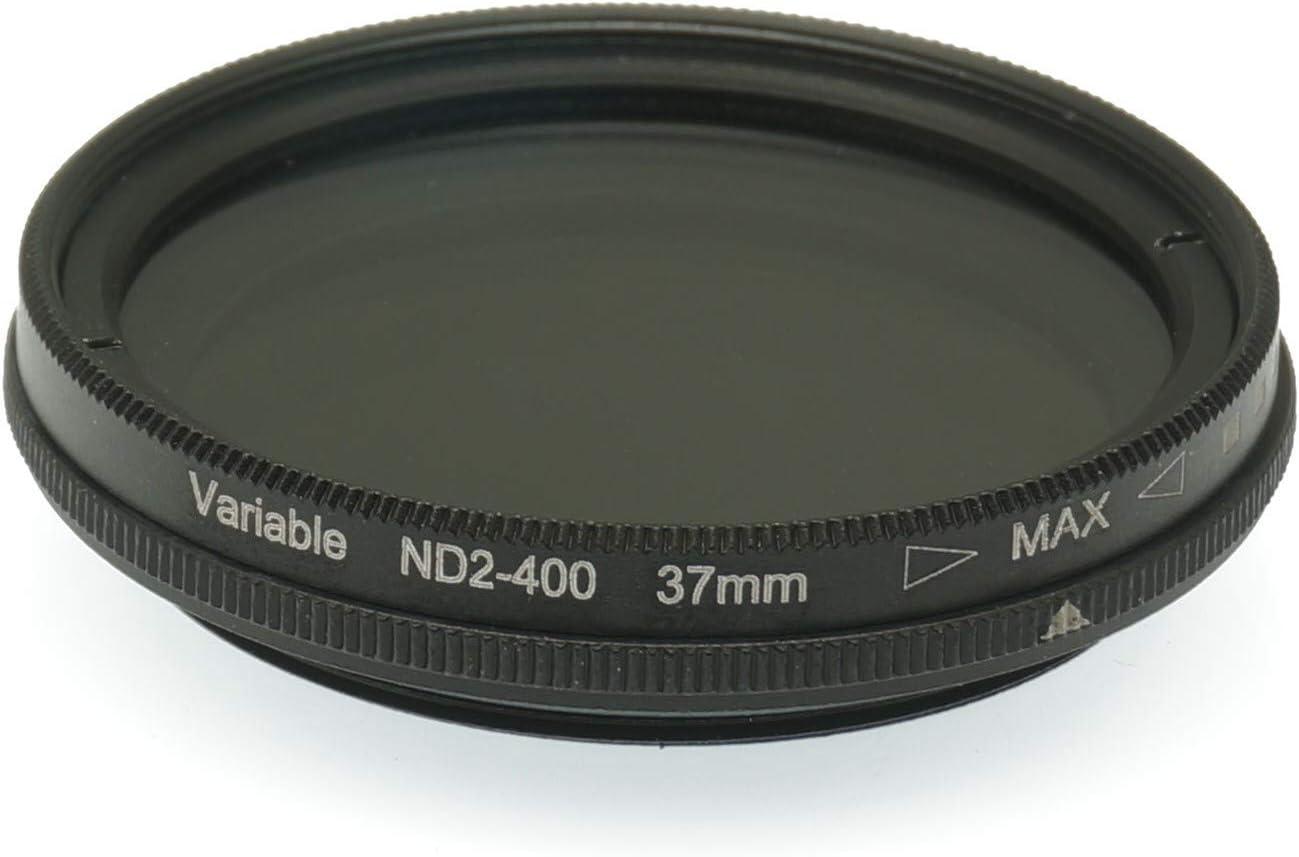 Green L 58mm Neutral Density ND8 Filter for Panasonic Lumix G Vario 14-140mm F3.5-5.6 ASPH.//Power O.I.S