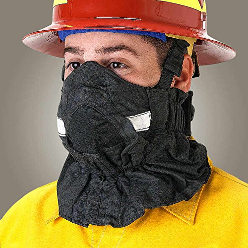 Top 10 Safe Smoke Respirator Masks for Fire Reviews 2017-2018 - cover