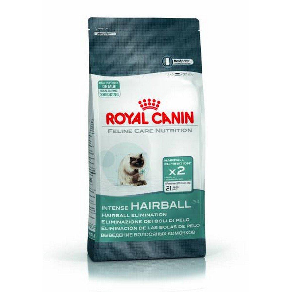 Royal Canin Intense Hairball 10.0 kg 03RCIH10