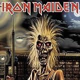 Iron Maiden[Importado]