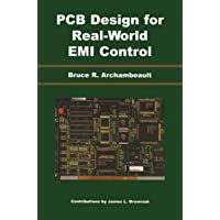 PCB Design for Real-World EMI Control (The Springer International Series in Engineering and Computer Science (696))