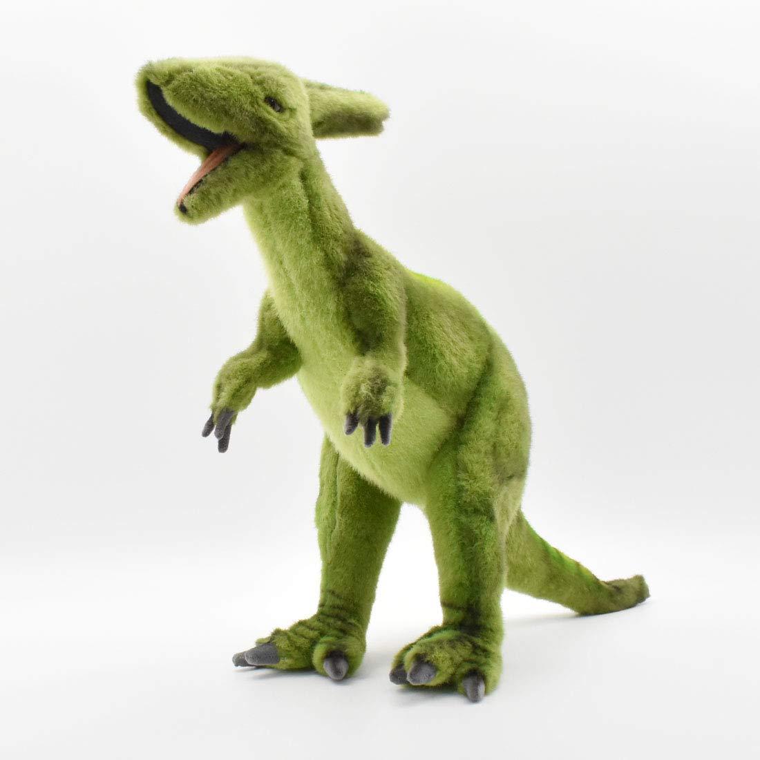 n ° 1 en línea Parasaurolophus Parasaurolophus Parasaurolophus No.5531 (japan import)  100% autentico