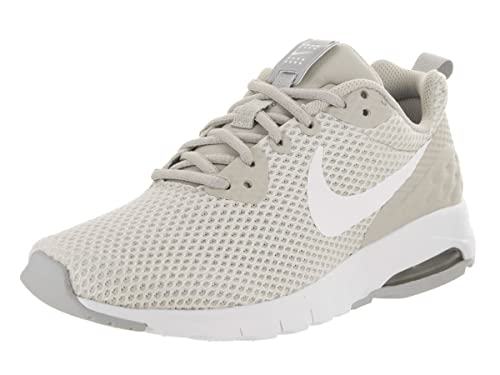 035bf5ee9a Nike Women's Air Max Motion LW SE Pale Grey/White/Wolf Grey Running Shoe 10  Women US: Amazon.in: Shoes & Handbags