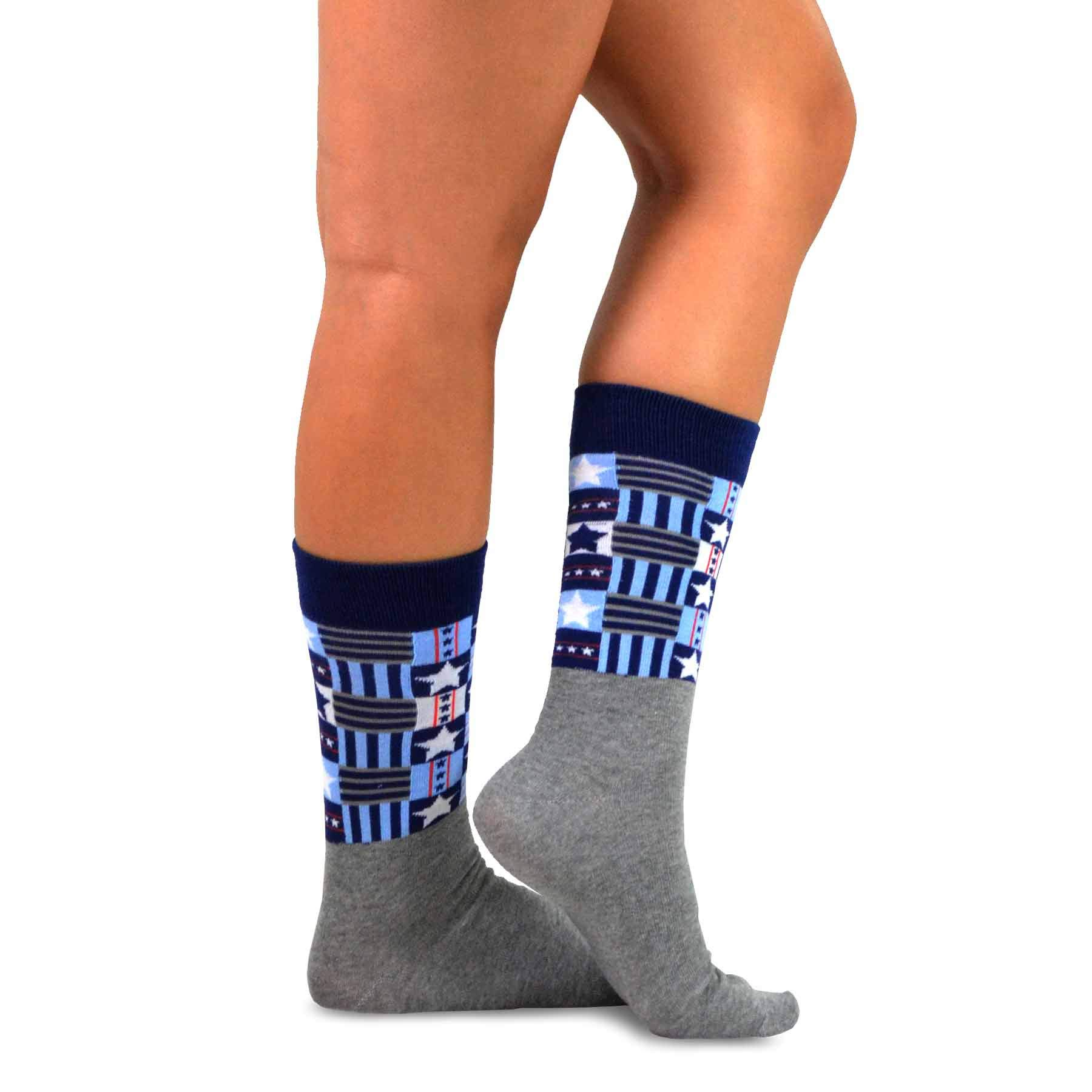 b99c4521dd6 TeeHee Special (Holiday) 12-Pairs Socks with Gift Box. - Valentines
