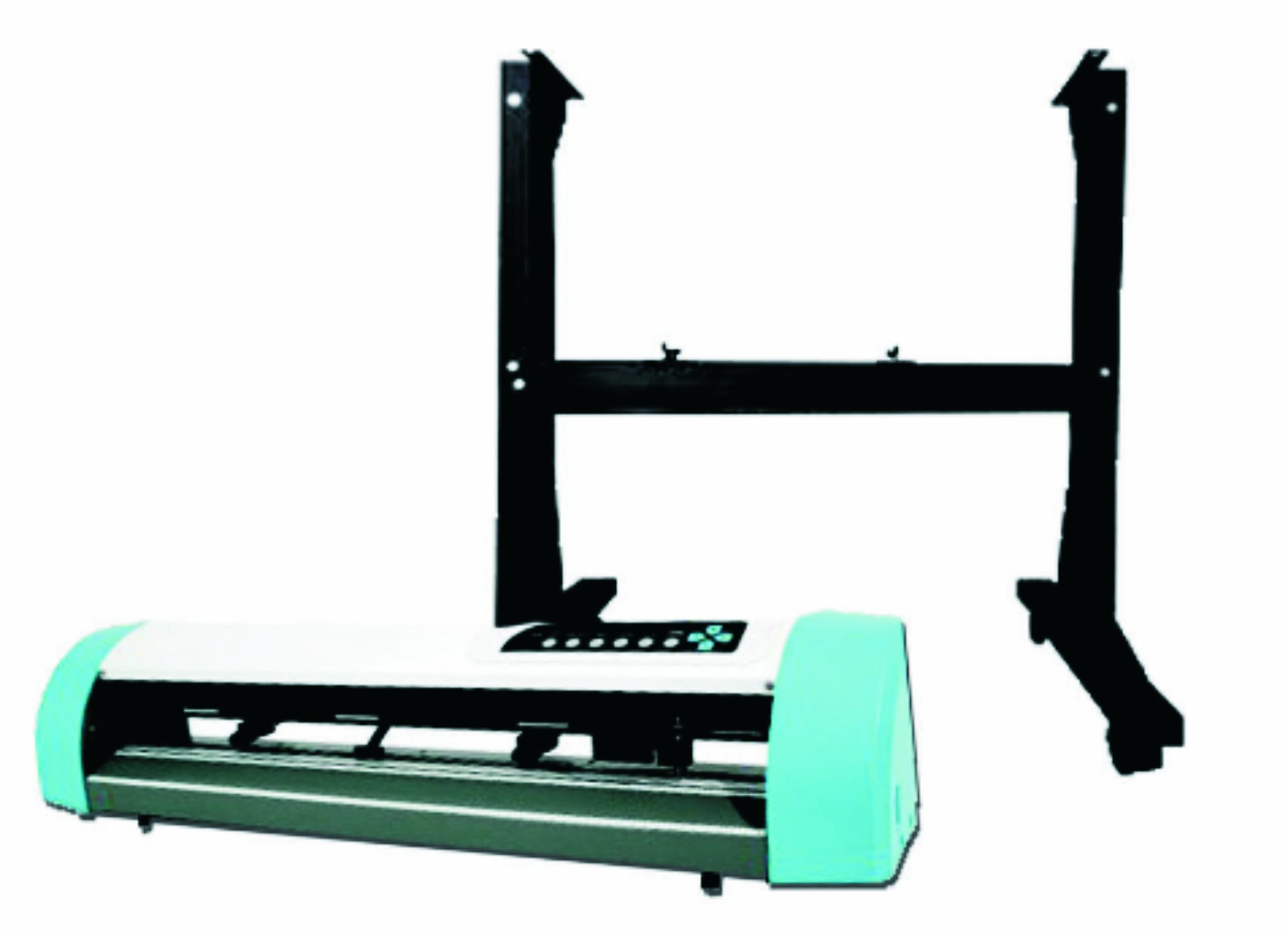 GCC AR-24 Vinyl Cutter with Stand by GCC