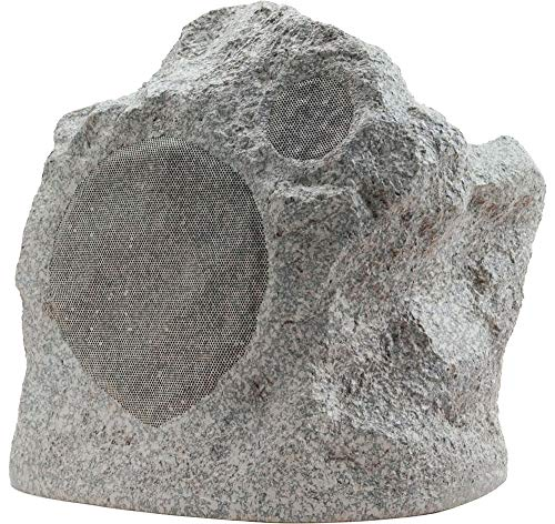 Sale!! Niles RS6 Pro Weatherproof Rock Loudspeaker (Speckled Granite)