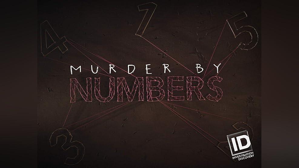 Murder By Numbers - Season 1