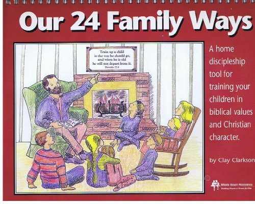 (Our 24 Family Ways)