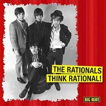 Afbeeldingsresultaat voor The Rationals